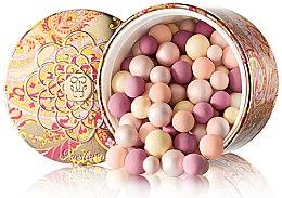Духи, Парфюмерия, косметика Пудра для лица в шариках - Guerlain Meteorites Perle De Satin Face Powder