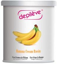 Духи, Парфюмерия, косметика Банановый воск - Depileve Strip Banana Cream Rosin