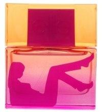 Духи, Парфюмерия, косметика Elite Model Attitude Miami edition - Парфюмированная вода (тестер с крышечкой)