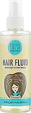 Духи, Парфюмерия, косметика Флюид для посеченных кончиков волос - TVOYA Hair Fluid