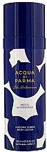 Духи, Парфюмерия, косметика Acqua di Parma Blu Mediterraneo Mirto di Panarea - Лосьон-спрей для тела