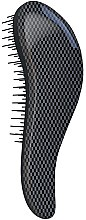 Духи, Парфюмерия, косметика Щетка для волос - Dtangler Black Point