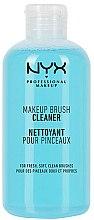 Духи, Парфюмерия, косметика Жидкость для очистки кистей - NYX Professional Makeup Makeup Brush Cleaner