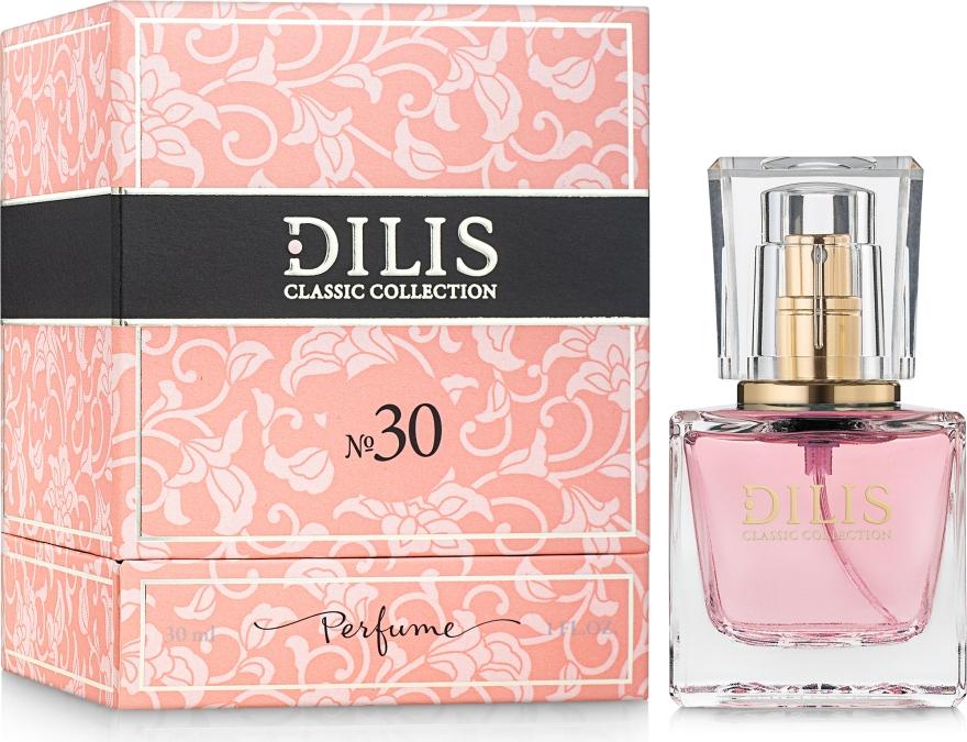 Dilis Parfum Classic Collection №30 - Духи
