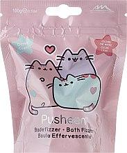 Духи, Парфюмерия, косметика Бомбочка для ванны - The Beauty Care Company Pusheen Bath Fizzer