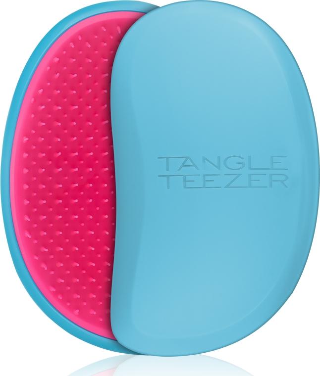 Щітка для волосся - Tangle Teezer Salon Elite Blue Blush — фото N1