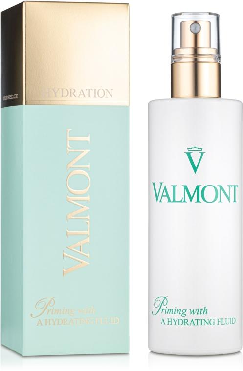 Увлажняющий праймер-спрей - Valmont Priming With Hydrating Fluid