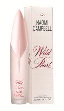Духи, Парфюмерия, косметика Naomi Campbell Wild Pearl - Туалетная вода