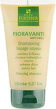 Духи, Парфюмерия, косметика Смягчающий шампунь для непослушных, волнистых волос - Rene Furterer Fioravanti Anti-Frizz Silkening Shampoo
