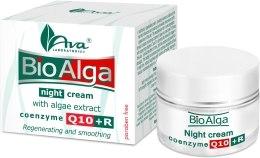 Духи, Парфюмерия, косметика Ночной регенерирующий крем - Ava Laboratorium Bio Algae Night Regenerating Cream