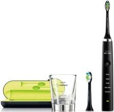 Духи, Парфюмерия, косметика Электрическая звуковая зубная щетка - Philips Sonicare Diamond Clean HX9352/04