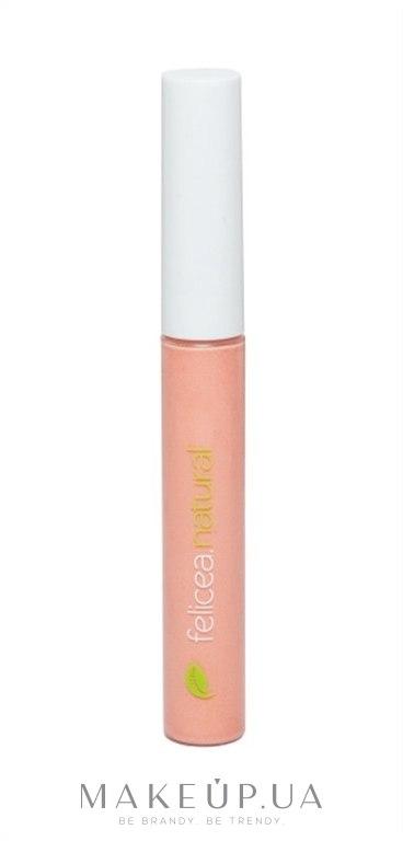 Блеск для губ - Felicea Natural Lip Gloss — фото 34