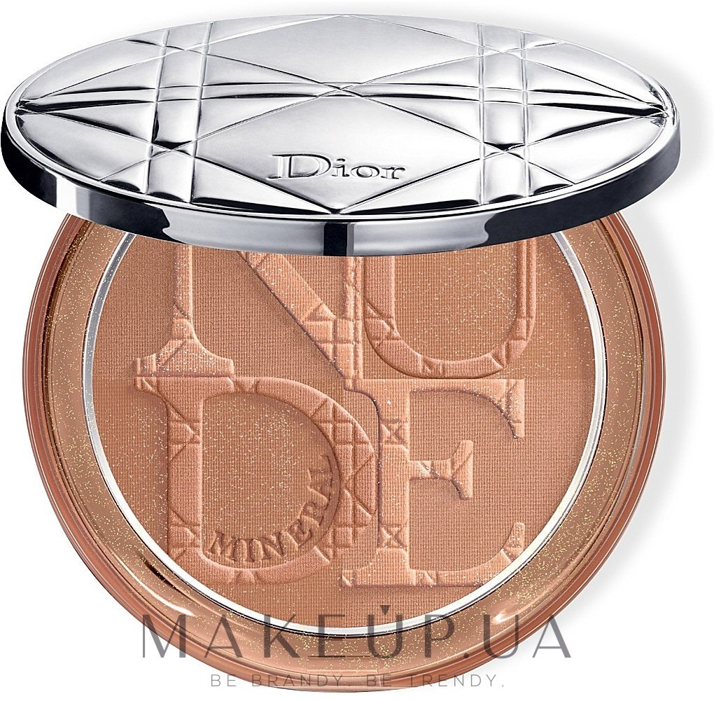 Topface Baked Choice Rich Touch Powder - Пудра для лица