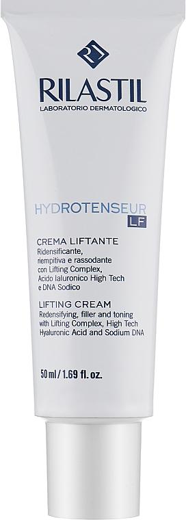 Интенсивный антивозрастной крем для лица - Rilastil Hydrotenseur LF Lifting Cream