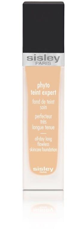Тональный фитокрем - Sisley Phyto Teint Expert Foundation