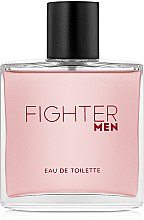 Духи, Парфюмерия, косметика Vittorio Bellucci Fighter Men - Туалетная вода
