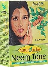 Духи, Парфюмерия, косметика Маска для проблемной кожи лица - Hesh Neem Tone Powder