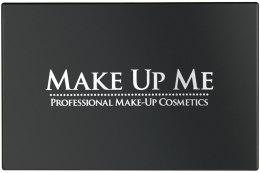 Професійна палітра тіней пастельних відтінків W120 - Make Me Up — фото N4