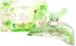 Духи, Парфюмерия, косметика Marina De Bourbon Fleur de Lys - Парфюмированная вода