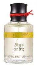 Духи, Парфюмерия, косметика Cale Fragranze d'Autore Allegro con Brio - Парфюмированная вода