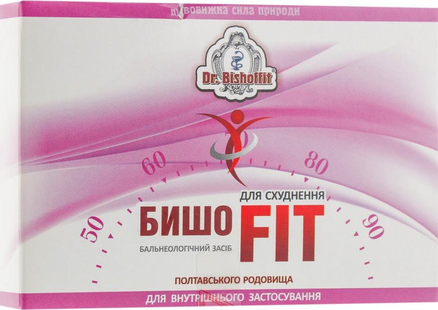 Бишофит питьевой для похудения - Dr.Bishoffit