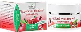 Духи, Парфюмерия, косметика Крем с антиоксидантами - Bione Cosmetics Pomegranate Nourishing Multi-Active Cream With Antioxidants