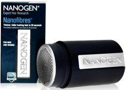 Духи, Парфюмерия, косметика УЦЕНКА Камуфляж для ультратонких волос - Nanogen Expert Hair Research Nanofibres *