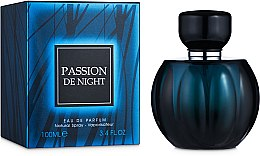 Духи, Парфюмерия, косметика Fragrance World Passion de Night - Парфюмированная вода