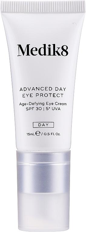 Крем для глаз - Medik8 Advanced Day Eye Protect