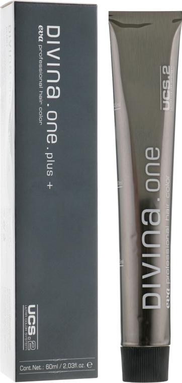 Краска для волос - Eva Professional Divina.One Plus