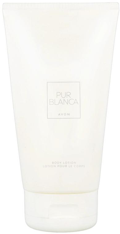Avon Pur Blanca - Парфюмированный лосьон для тела