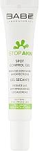 Гель против акне локального применения - Babe Laboratorios Spot Control Stick — фото N2