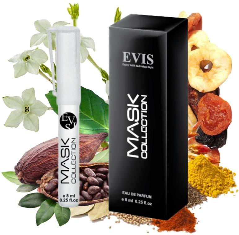 Evis Intense Collection № 424 - Парфюмированная вода (мини)