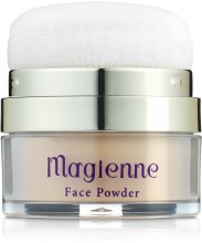 РАСПРОДАЖА Рассыпчатая пудра для лица - La Sincere Magienne * — фото N2