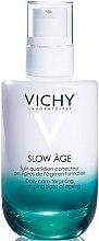 Духи, Парфюмерия, косметика Ежедневный флюид для кожи лица против признаков старения - Vichy Slow Age Daily Care Fluid SPF 25