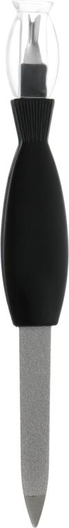 Пилка металлическая с резцом для кутикулы №113 - Avenir Cosmetics — фото N1