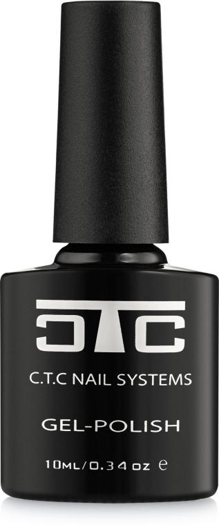 """Гель-лак для ногтей """"Кошачий глаз"""" - C.T.C Nail Systems"""