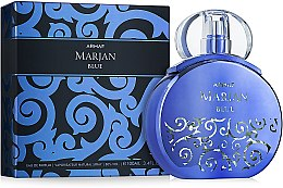 Armaf Marjan Blue - Парфумована вода — фото N2