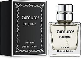 Духи, Парфюмерия, косметика Dzintars Amuro 515 - Парфюмированная вода