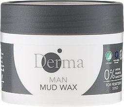 Духи, Парфюмерия, косметика Воск для волос - Derma Man Mud Wax