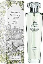 Духи, Парфюмерия, косметика Woods of Windsor Lily Of the Valley - Туалетная вода