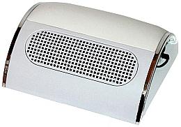 Духи, Парфюмерия, косметика Вытяжка для маникюра на три вентилятора 60W, белая - Simei 858-5