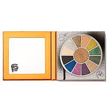 Духи, Парфюмерия, косметика Палетка для макияжа - Milani Salt-N-Pepa Very Necessary Eyeshadow And Highlighter Palette