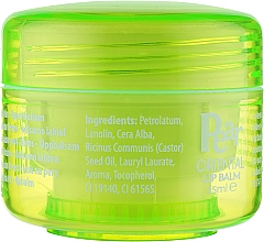 Бальзам Для Губ - Mades Cosmetics Body Oriental Resort Pear Lip Balm — фото N2