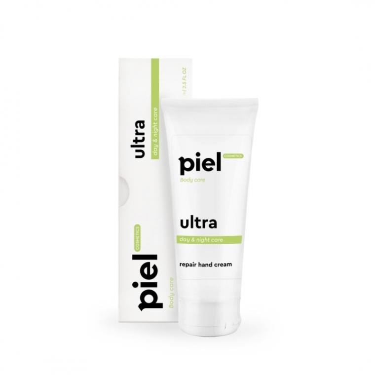 Крем для ультрасухой кожи рук - Piel Cosmetics Ultra Hand Cream
