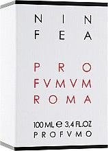 Духи, Парфюмерия, косметика Profumum Roma Ninfea - Парфюмированная вода