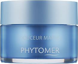 Духи, Парфюмерия, косметика Успокаивающий крем - Phytomer Douceur Marine Velvety Soothing Cream
