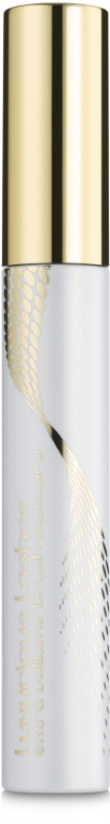 Тушь для ресниц - Kiko Milano Luxurious Lashes Extra Volume Brush Mascara