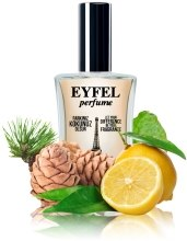 Eyfel Perfume Allure Sport E-74 - Парфюмированная вода — фото N3