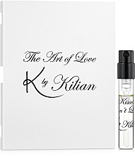 Духи, Парфюмерия, косметика Kisses dont Lie by Kilian - Парфюмированная вода (пробник)